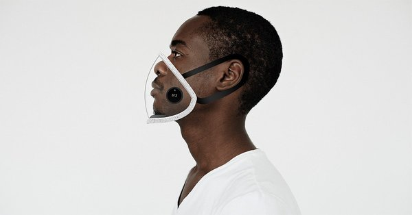 social mask, the intelligent mask that can identify air-borne pathogens