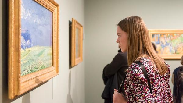 Kröller-Müller deed in 1911 poging tot overname collectie Van Gogh Museum | NU - Het laatste nieuws het eerst op NU.nl