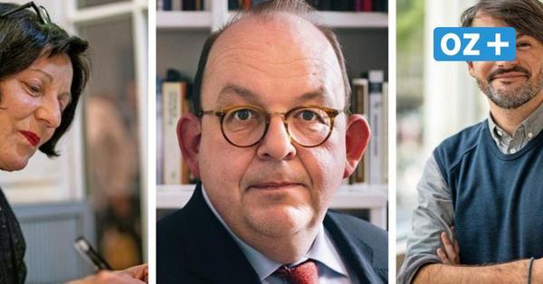 Literaturtage auf Usedom im Livestream: Nobelpreisträgerin und Bestseller-Autor sind dabei