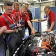 Ausbildung: Volkswagen zeichnet die besten Azubis weltweit aus