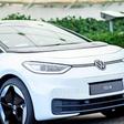 VW zieht Entwicklung eines Elektro-Kleinwagens vor