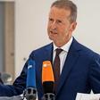 Neue Unruhe bei VW: Kann sich Diess bei Vorstandsposten durchsetzen?