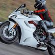 Edel und stark: Ducati stellt Supersport 950 und Panigale V4 SP vor