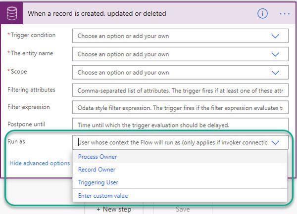 Controlling Microsoft Dataverse API Assignment - CRM Innovation