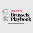 POLITICO Europe shares some stats