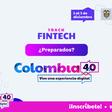 Colombia Fintech lidera Track de Tecnología Financiera en Colombia 4.0