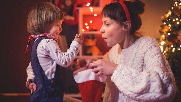 Nikolaus-Geschenke selber machen: DIY-Ideen als Alternative zu Süßigkeiten