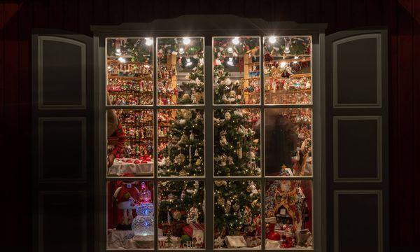 Weihnachtsmarkt fällt aus? So holst du ihn dir nach Hause
