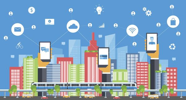 Chinese smart city operator CCI nets $76 million in a pre-D funding round