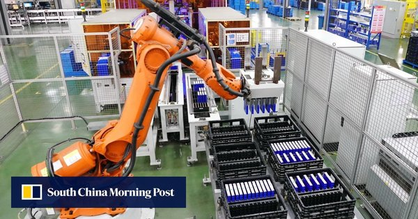 China tightens export rules for sensitive tech, boosts power to retaliate against foreign sanctions