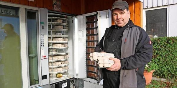 Nach Geflügelpest-Ausbruch bei Neubukow: Betrieb verkauft wieder Eier