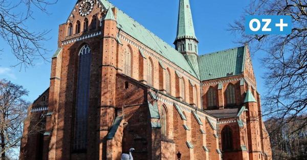 400 000 Euro fürs Münster Bad Doberan: Für was das Geld verwendet wird