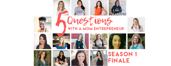 How to Juggle Work and Home Life – 5 Questions with a Mom Entpreneur