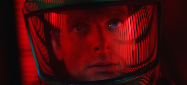 Stanley Kubrick's 2001: A Space Odyssey, 1968