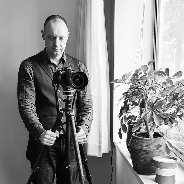 Behind the scenes - Fotoshoot KvK Trenddossier