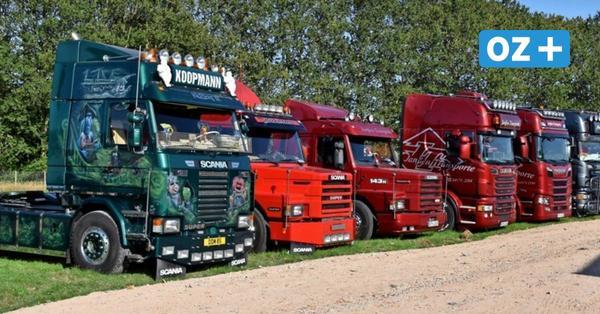Country- und Trucker-Festival kommt 2021 wieder nach Grimmen