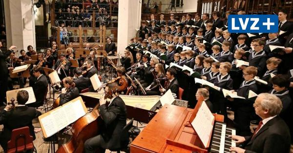 Thomanerchor und Gewandhausorchester streamen ihr gemeinsames Weihnachtskonzert
