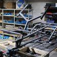 Fietsenmaker 4wieler opent nieuwe productiefaciliteit