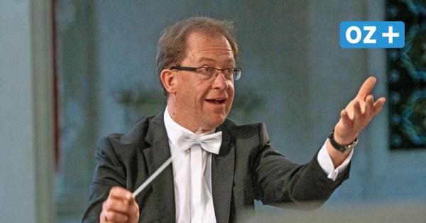 Frank Dittmer ist neuer Leiter der Greifswalder Bachwoche