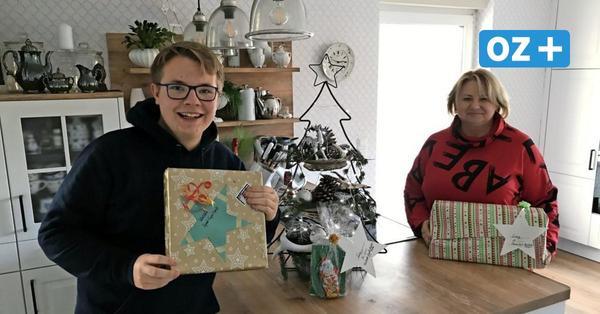 """Wismarer OZ sammelt Geld für """"Licht am Horizont"""" – Verein betreut Hunderte Kinder"""