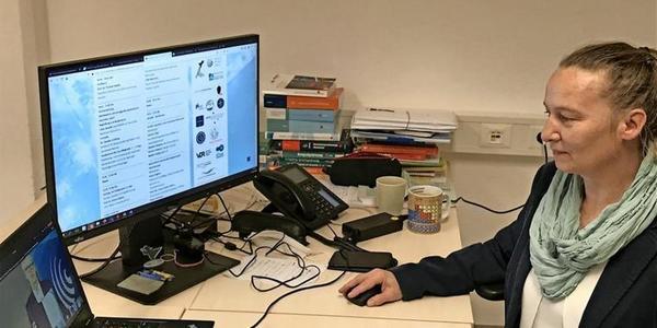 Diese Wismarer Professorin ist beste maritime Dozentin Deutschlands