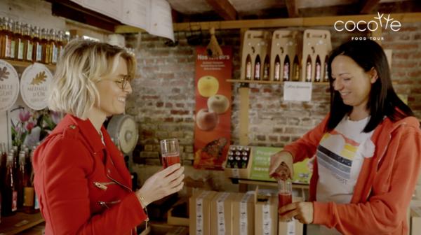 Cocotte Food Tour vous fait redécouvrir les Flandres lors d'un parcours gourmand - Een food trip door Frans-Vlaanderen