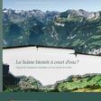 Magazine «l'environnment» 4/2020 - La Suisse bientôt à court d'eau?