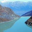 Le potentiel de la force hydraulique en Valais: Une étude de base estime un potentiel hivernal d'environ 2200 GWh