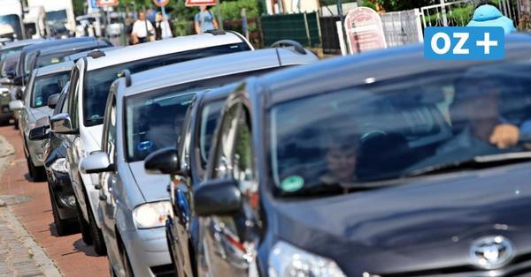 Tunnel unter Usedom? So will Unternehmer-Chef Verkehrschaos auf Urlaubsinsel beenden