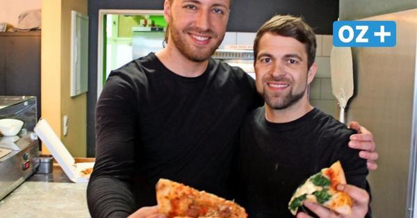 """So wird die Pizza im Greifswalder """"Gestiefelten Kater"""" zu etwas Besonderem"""
