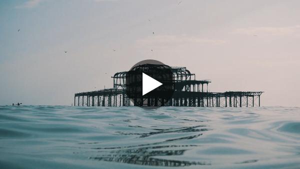 Heatwaves on Vimeo