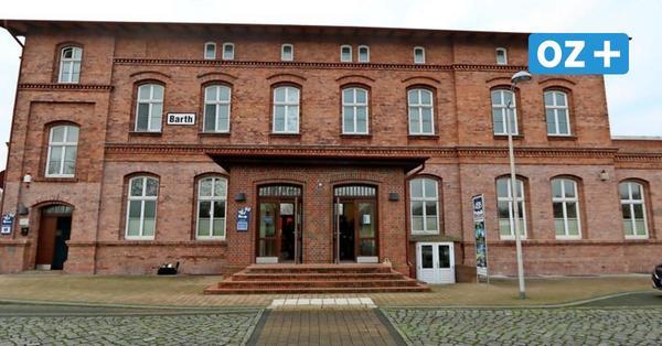 Ticketverkauf am Barther Bahnhof wieder möglich: UBB-Reisebüro eröffnet