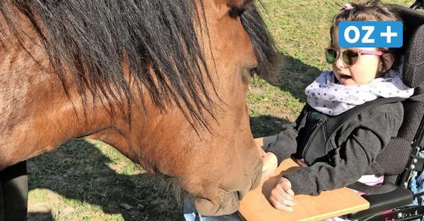 Therapien für schwerkranke Kinder auf Rügen: Ihre Spenden können Schmerz lindern