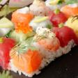 Superfast cube Sushi