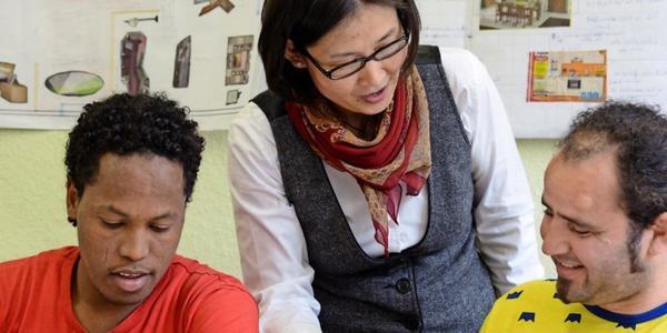 Sprachunterricht in der Pandemie:  Verband in Göttingen organisiert Austausch