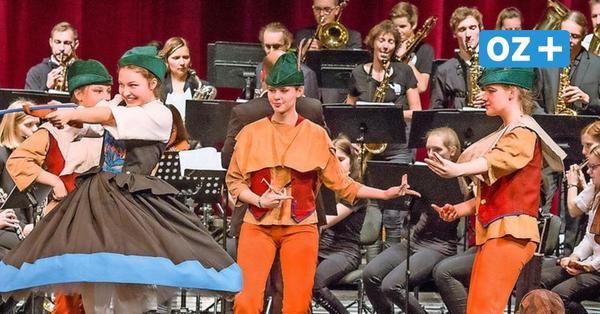 Unter Corona-Bedingungen: So läuft das Weihnachtskonzert der Kreismusikschule in Güstrow