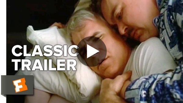 Planes, Trains & Automobiles (1987) Official Trailer 1 - Steve Martin Movie