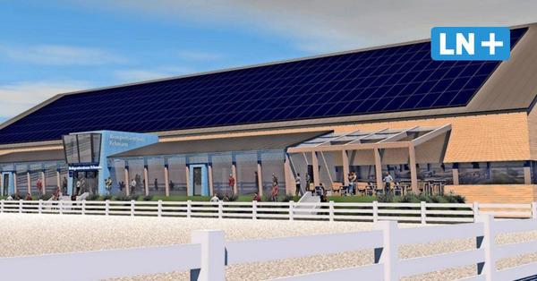 Reitsportzentrum Fehmarn: Umzug schafft Platz für Wohnungsbau