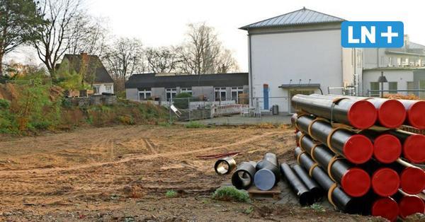 Für 13 Millionen: Elisabeth Krankenhaus Eutin bekommt Neubau