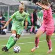 Bei 3:1-Sieg gegen Irland: VfLerin Wolter feiert ihr Nationalelf-Debüt