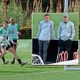 Wolfsburger Winterplan: Training an Neujahr und wohl keine Neuen