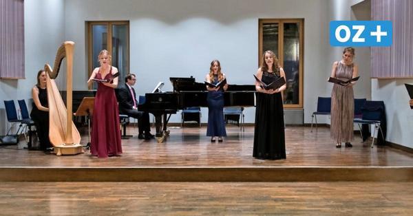 Benefiz-Konzert trotz Corona: So funktioniert die OZ-Weihnachtsgala in diesem Jahr