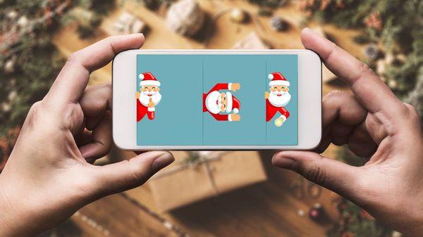 Digitale Grüße: Die besten Whatsapp-Sprüche zum Nikolaus