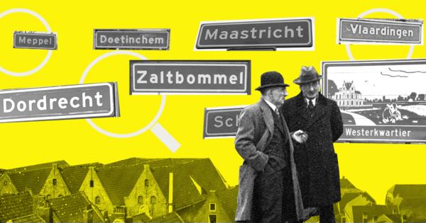 33 Nederlandse gemeenten stellen onderzoek in naar hun rol bij onteigening en verkoop Joods vastgoed