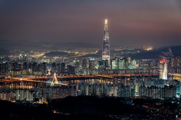 Korea pivoting from conglomerates to startups
