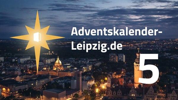 5. Türchen: Baptisten Leipzig