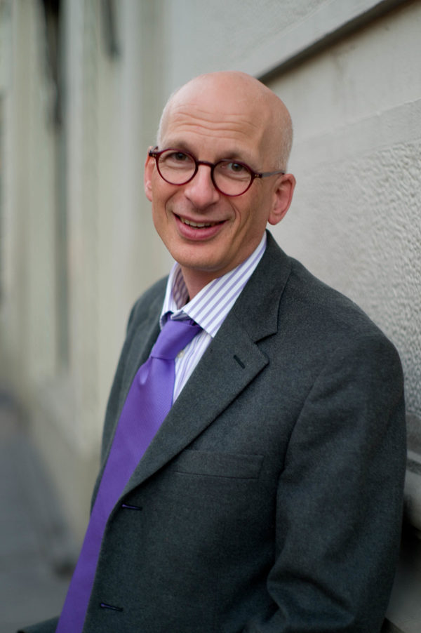 #287: Put Yourself on the Hook, with Seth Godin - Afford Anything