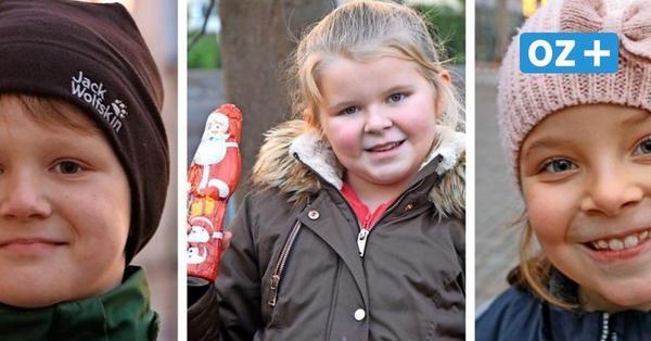 Kinder aus MV berichten: Das wünschen wir uns vom Nikolaus