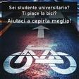 Sei uno studente universitario? Ti piace la bici?