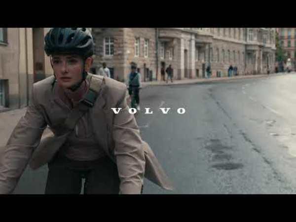 Lo spot di Volvo XC40